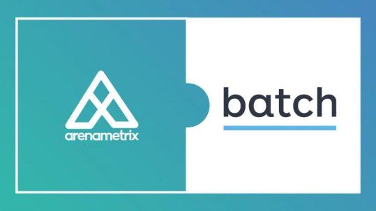 arenametrix canal marketing notifications batch