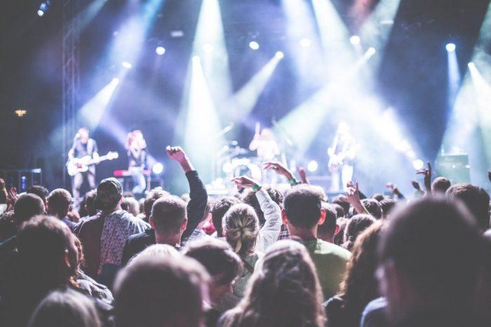 Nouvel âge d'or de la musique live