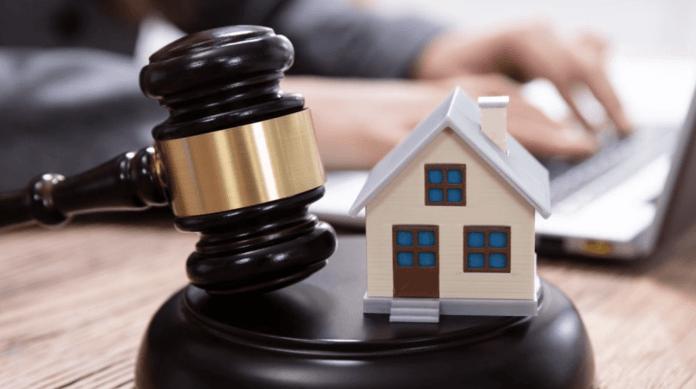 Αναστολή πλειστηριασμών πρώτης κατοικίας για τον Ιούνιο
