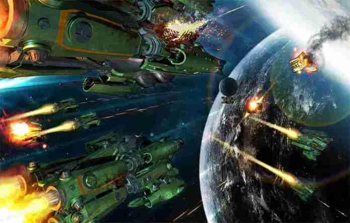Το ΝΑΤΟ ετοιμάζεται για… διαστημικές επιθέσεις