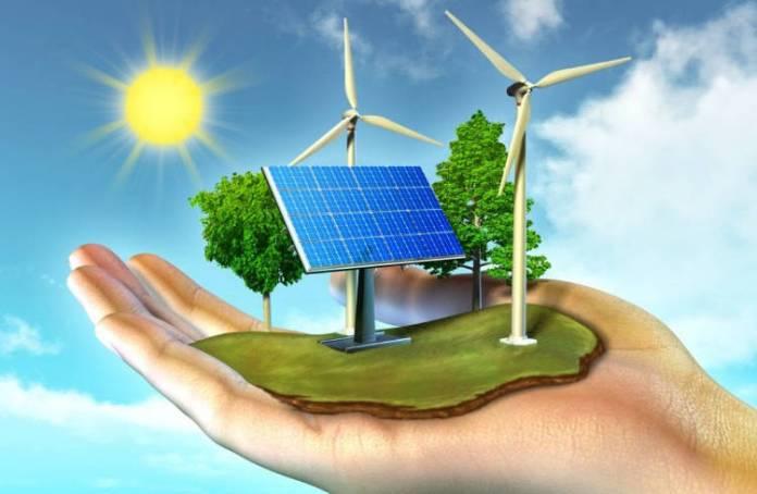 Ανάπτυξη ενεργειακών κοινοτήτων