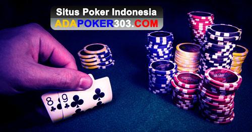 ADAPOKER303 Rekomendasi Situs Poker Online Paling Aman Dan Terpercaya