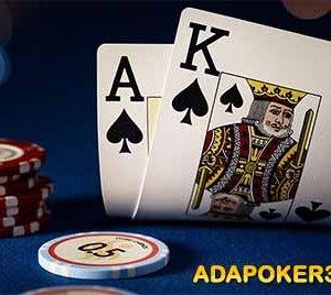 Situs Poker Uang Asli Terbaru