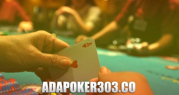 Anda Suka Tantangan? Coba Bermain Poker IDNPLAY