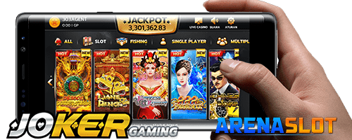 Cara Download Aplikasi Joker123 Android