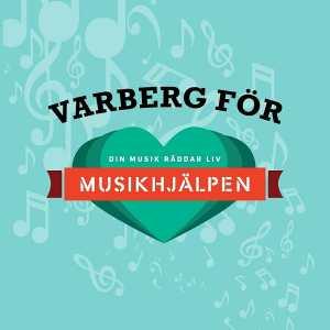 Varberg för musikhjälpen