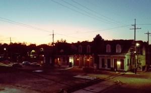 Nouvelle Orléans - Quartier de Treme