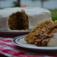 One Year Review!: My Top 20 Favorite Recipies + an Apple Carrot Cake with Cream Cheese Frosting