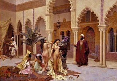 islamicharem