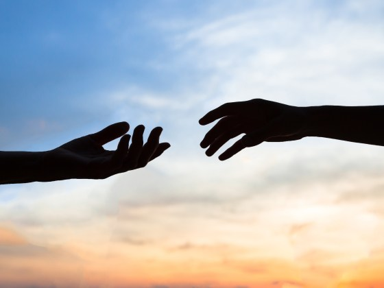 Essay on service to humanity should be our aim