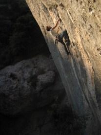 Timo en Montserrat