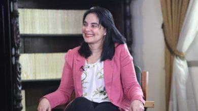Cantv presidenta Gabriela Jiménez