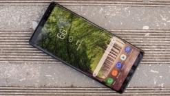 Galaxy Note 9 depolama alanı ile şaşırtacak!