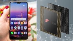 Huawei Kirin 980 dengeleri alt üst edebilir!