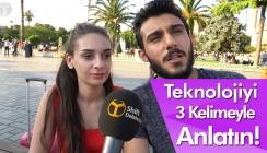 3 soru 3 cevap! Telefonunuzu ne kadar tanıyorsunuz?
