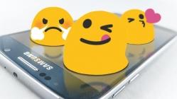Yapay zekalı emoji çok yakında gelebilir!