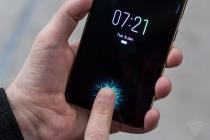 Xiaomi'den ekran içi parmak izi için yeni boyut!