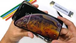 iPhone XS Max parçalarına ayrıldı! ( Video )
