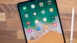 Yeni iPad Pro sızdırıldı!