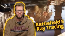 RTX 2070 ile Battlefield 5 Ray Tracing testi!