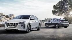 2020 Hyundai Ioniq yenilenen tasarımıyla tanıtıldı!