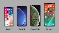 7. nesil iPod Touch nasıl görünecek?