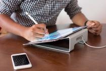 Apple, iPad Pro'nun yeteneklerini sergiledi!
