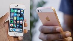 iPhone SE yeniden satışa sunuldu!