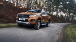 İşte karşınızda 2019 Ford Ranger!