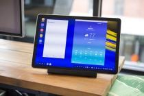 Samsung'un yeni tableti ortaya çıktı!