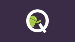 Android Q ile geri düğmesi kalkıyor mu?