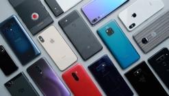 Cep telefonu ithalatı yüzde 1'e geriledi!