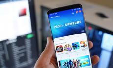 Galaxy Apps yerini Galaxy Store'a bıraktı!