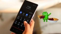 Galaxy Note 8 için Android Pie yayınlandı!