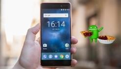 Nokia 6 için Android Pie yayınlandı!