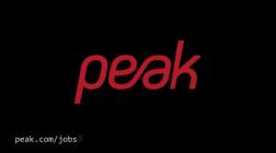 Peak Games reklamı çalıntı mı?