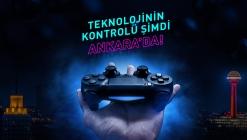 TekFest Oyun ve Teknoloji Festivali'ne büyük destek!