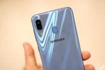 Galaxy A50 ve A30 ön satışa çıktı!