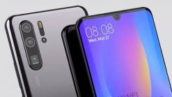 Huawei P30 serisinde beklenmeyen değişiklik!