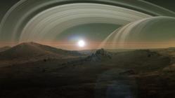 Satürn'ün uydusu Titan hakkında önemli gelişme!