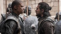 Çin'deki izleyicilere Game of Thrones şoku!