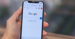 Google Arama mobil cihazlar için yenileniyor