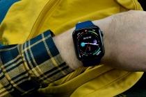 Apple Watch 5 için alınan yeni patent ortaya çıktı