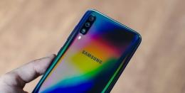 Galaxy A70 batarya performansı nasıl?