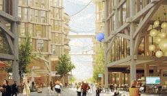 Google şehir inşa etse nasıl olurdu?