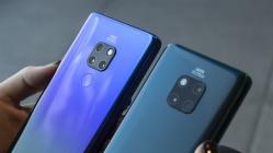 Huawei Mate 30 Lite render görüntüleri sızdırıldı