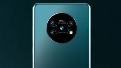 Huawei Mate 30 Pro görüntülendi