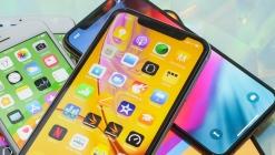 iPhone XR tüm modelleri geride bıraktı