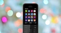 Nokia'dan 17 tuşlu Android telefon geliyor!