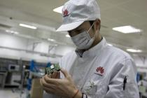 Huawei, 6 yılda 1.500 kişiyi işe alacak